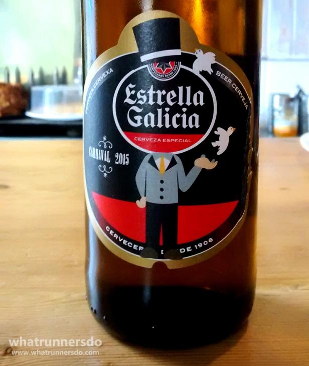 Estrella Galicia - Carnival special edition