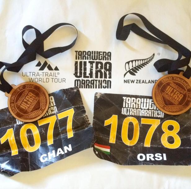 Medals TW1